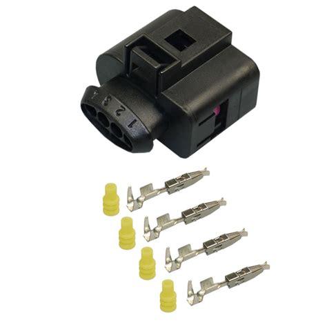 autoelektrik24 vw reparatursatz 1j0 973 704 steckverbinder geh 228 use