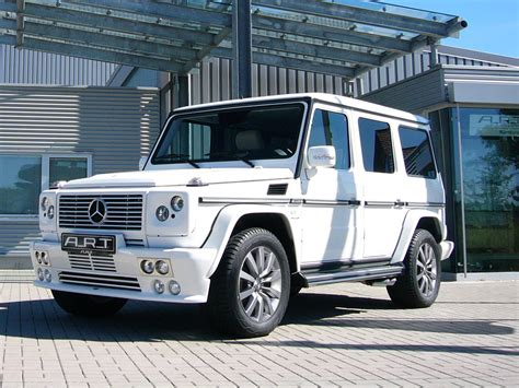 mercedes benz g class g tuned the a r t way complete tuning suite for mercedes
