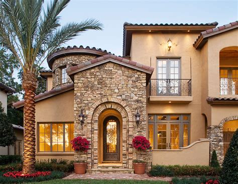 mediterranean home 32 types of architectural styles for the home modern