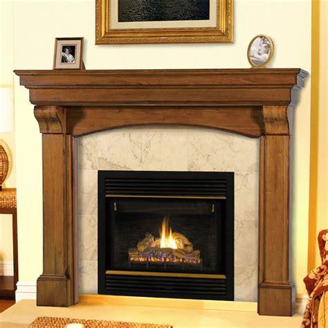 Fireplaceinsert.com, Pearl Mantels Blue Ridge Fireplace