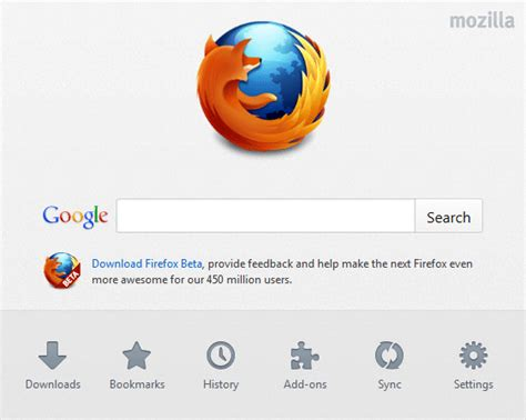what s new in firefox 13 sitepoint