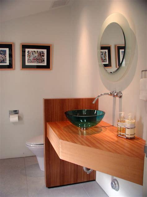bathroom los angeles modern usa decor design pacific palisades guest bath modern powder room los