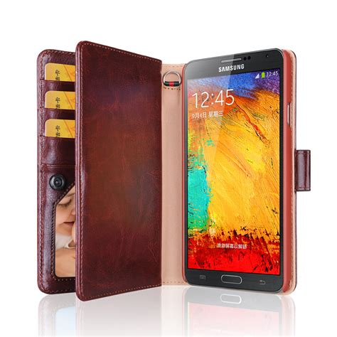 3 samsung note 9 note 3 multi function wallet for samsung galaxy note 3 pu leather for galaxy note 3