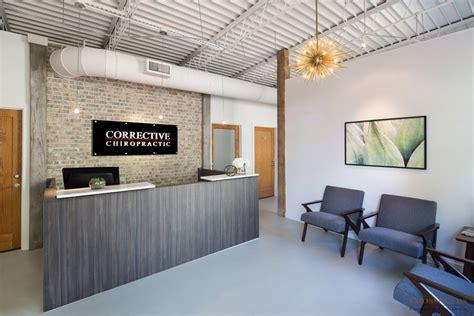Mixed Use Floor Plans corrective chiropractic decatur chiropractic office design