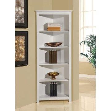 Hayneedle Bookcases Corner Bookshelf For The Home Pinterest