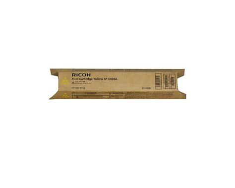 Toner Rd ricoh aficio spc430dn waste container oem quikship toner