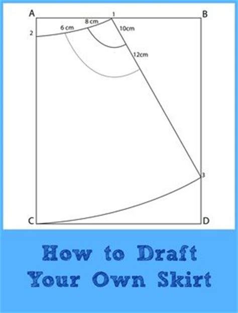 free pattern drafting instructions 257 best images about drafting on pinterest stitching