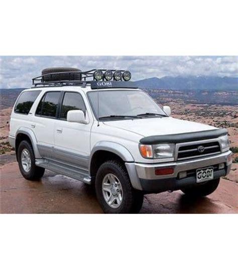 Gobi 4runner Rack by Toyota 4runner 3rd 183 Ranger With Tire Rack 183 Multi