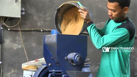 Mesin Pelet Apung Extruder mesin pelet apung