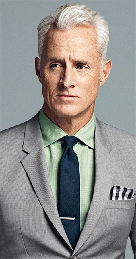 What Haircut Style Is Howard Starks | john slattery imdb