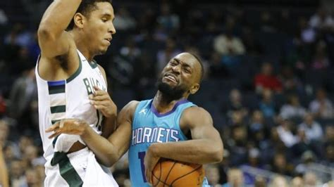 Clemson Mba Salary by Kemba Walker Makes Hornets History In Win 11 01