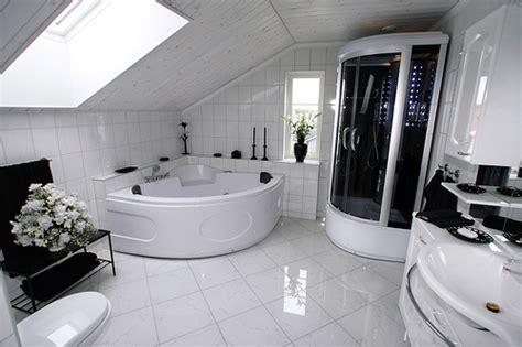 Modern Home Bathroom Design New Home Designs Modern Homes Modern Bathrooms Designs