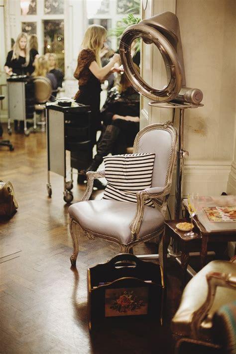 Section Hair Salon by Best 25 Salon Chairs Ideas On Salons Decor