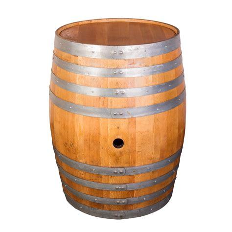 and cask vintage oak whole refinished wine barrels