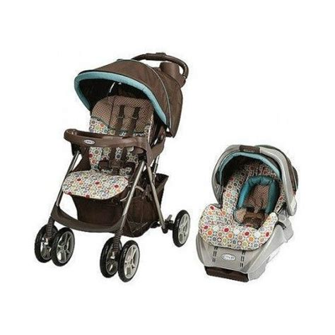 infant car seat stroller combo click picture to enlarge