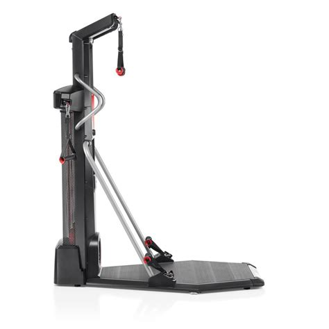 bowflex home hvt review