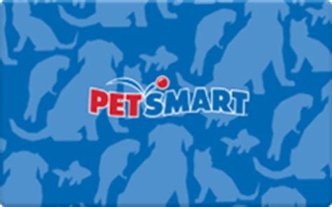 Petsmart Gift Card - buy petsmart gift cards raise