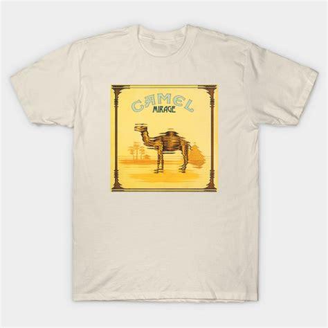 T Shirt Camel camel quot mirage quot camel t shirt teepublic