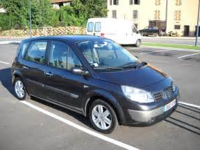 Renault Scenic 2005 Review 2005 Renault Scenic Pictures Cargurus