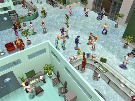 download theme hospital pc game hospital tycoon game free download full version for pc
