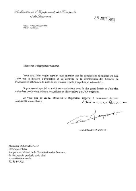 Demande De Transfert Universitaire Lettre 2599 Rapport D Information De M Didier Migaud Commission Des Finances De L 201 Conomie