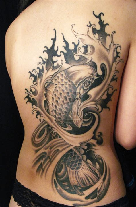fish tattoo images amp designs