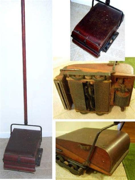 Antique Carpet Sweeper   Carpet Vidalondon