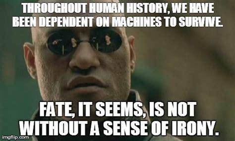 Matrix Meme - matrix morpheus meme imgflip