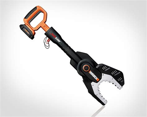 Unique Gifts For Mom by The Worx Jawsaw Is Your Own Personal Jaws Of Life