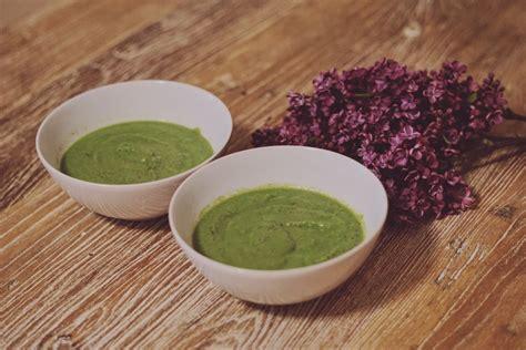 Gwenth Detox Green Soup by Detox Green Soup Do Tell