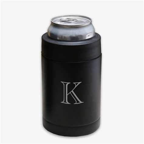 vacuum wine by jjcigarstore custom gifts initial vacuum insulated beverage holder
