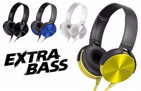 Diskon Headset Jbl Bass Mdr Xb450ap Headphones fone de ouvido sony headphone para ps4 xbox 360 mdr xb450ap r 79 99 em mercado livre
