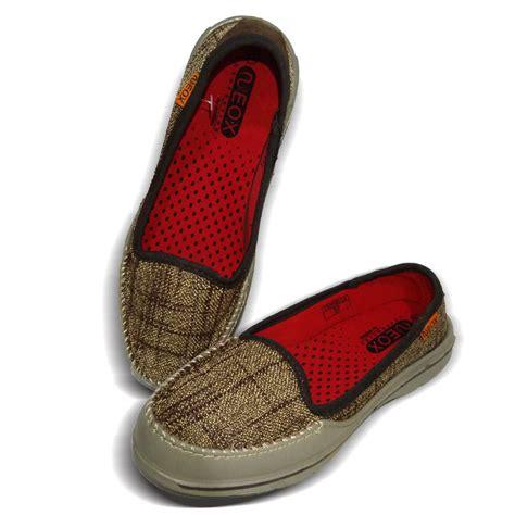 Sepatu Merk Ardiles sepatu cewek merk neox by ardiles model candelle coklat
