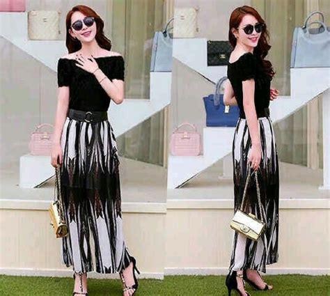 Ranting 2 Setelan Wanita Supplier Baju Murah baju setelan wanita dewasa model terbaru cantik murah