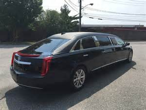 Cadillac Xts Limo 2017 Cadillac Xts S S New 70 Raised Roof Six Door Limousine