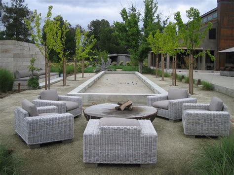 Build Bocce Court Backyard by 17 Best Ideas About Bocce Court On Bocce