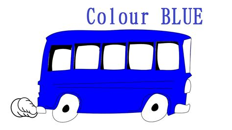 pictures of the color blue learn color blue blue world learning color for