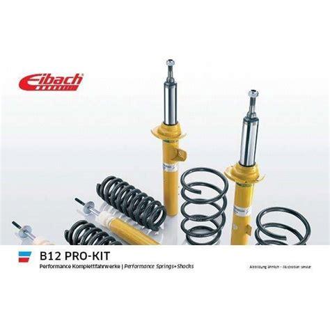 E39 Touring Niveauregulierung Tieferlegen by Eibach Bilstein B12 Pro Kit Bmw E39 Touring 520i 523i 525i