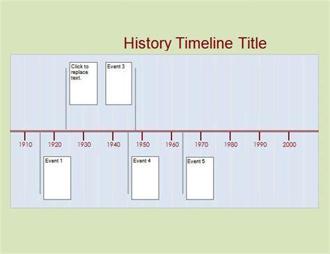 timeline templates  excel   psd google