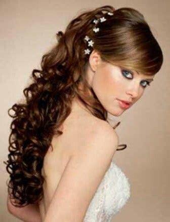 mejores peinados de noche para fiestas elegantes peinados para fiesta de noche