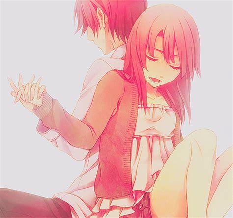 imagenes de amor anime tumblr el amor es una magia una simple fantasia d an