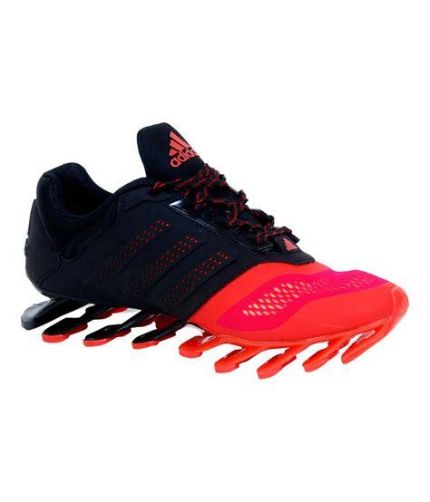 Adidas Springblade Running Cewe 37 47 adidas springblade running sport shoes price in india