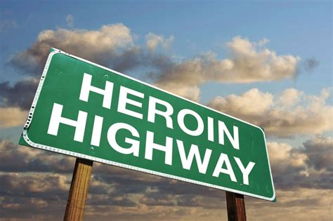 Opiate Detox Chicago by Heroin Highway Naperville S Crusade Against An Addictive