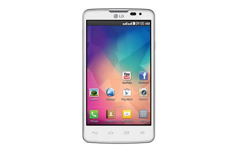mobile phone electronics lg l60 dual smart mobile phone lg electronics in