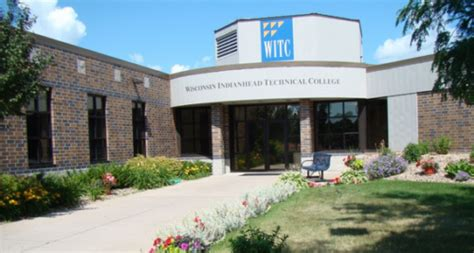 Of Wisconsin Mba Finance by Wisconsin Indianhead Technical College Superior Photo