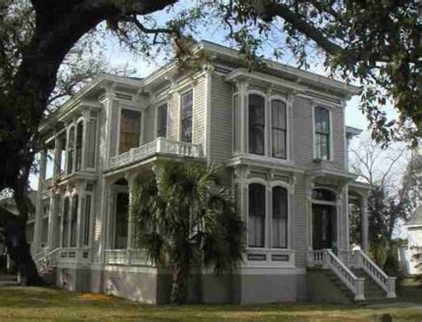 italianate style homes italianate architecture in texas