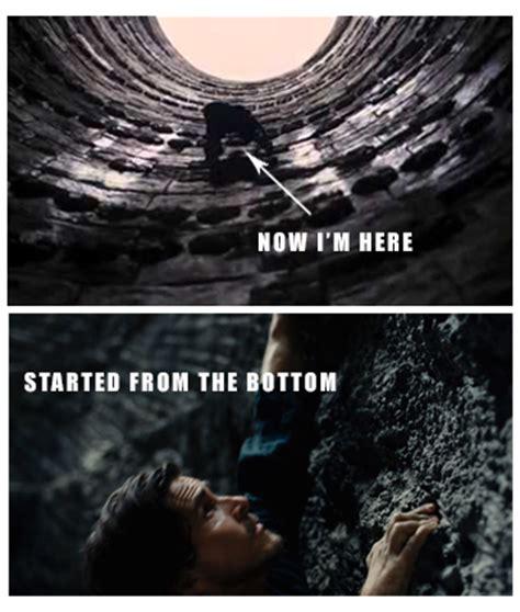 Drake Meme Started From The Bottom - drake started from the bottom know your meme