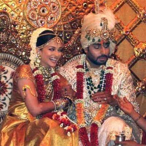 aishwarya rai wedding video flashback friday 11 years ago abhishek and aishwarya rai