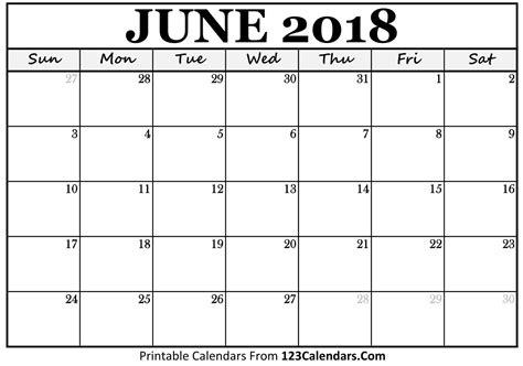 printable calendar june july 2018 printable june 2018 calendar templates 123calendars com