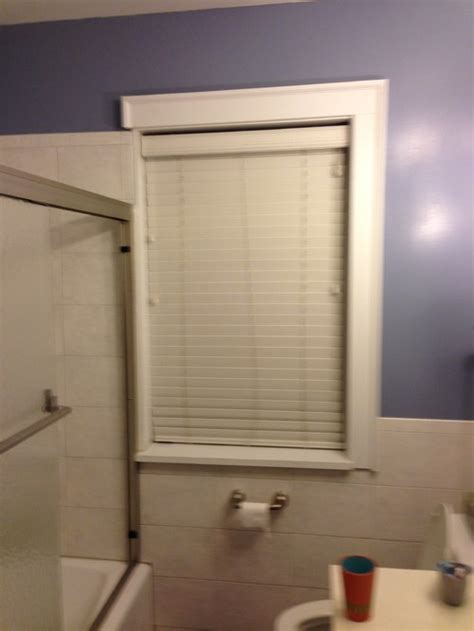 Bathroom Tiling Idea by Bathroom Window Encroaching In Tub Space Remodeling